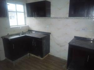 3 bedroom Flat / Apartment for rent Tejumola Estate Egbeda Alimosho Lagos