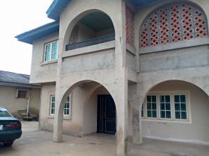3 bedroom Blocks of Flats for rent Yauri Akobo Ojurin Akobo Ibadan Oyo