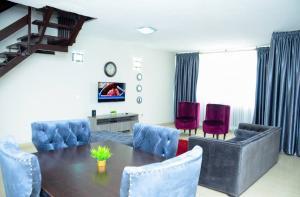 3 bedroom Flat / Apartment for shortlet 1004 Victoria Island Lagos