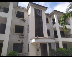 3 bedroom Flat / Apartment for rent Oba Idowu road, Victoria island Victoria Island Lagos