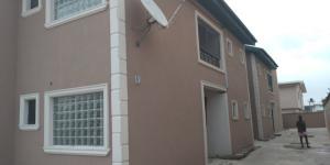 3 bedroom Flat / Apartment for rent Peace estate ogidan Sangotedo Lagos