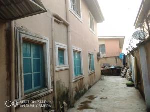 3 bedroom House for rent Mafoluku Oshodi Lagos