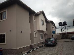 3 bedroom Flat / Apartment for rent Behind Lagos Business School Ajah Lagos