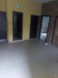 3 bedroom Mini flat Flat / Apartment for rent  esuruosho street, sodubi, onikolobo, Abeokuta, Ogun state.  Ojeere Abeokuta Ogun