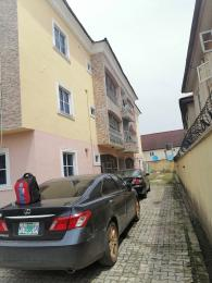 3 bedroom Mini flat Flat / Apartment for rent LBS, Happy land estate  Sangotedo Ajah Lagos