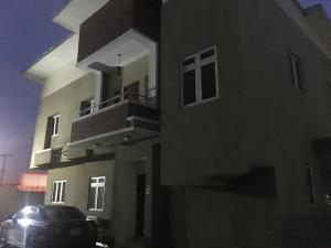 3 bedroom Blocks of Flats for sale Off Adeniyi Road Adeniyi Jones Ikeja Lagos