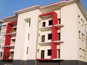 3 bedroom Mini flat Flat / Apartment for sale Near Turkish hospital Nbora Abuja
