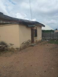 3 bedroom Detached Bungalow House for sale Environmental quarters FHA Lugbe Lugbe Abuja