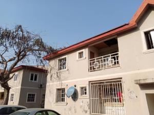 3 bedroom Blocks of Flats House for sale Havens estate lifecamp Life Camp Abuja