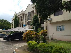 3 bedroom Blocks of Flats House for sale Off IBB buleoverd maitama Maitama Abuja
