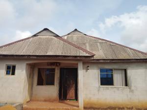 3 bedroom Detached Bungalow House for sale Road 4 House 4 Iju Bustop. Ota Ogun state. Sango Ota Ado Odo/Ota Ogun