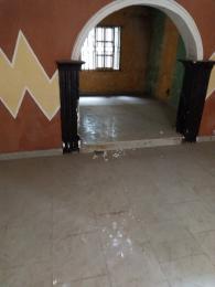 3 bedroom Block of Flat for sale By L/s Bus Stop Ipaja road Ipaja Lagos