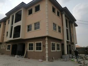 3 bedroom Self Contain Flat / Apartment for rent Heritage Estate, Akala express  Akala Express Ibadan Oyo