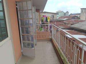 3 bedroom Flat / Apartment for rent Awomodu Street, Off Pedro Road, Gbagada Lagos