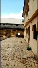 3 bedroom Blocks of Flats House for rent Silva Estate Idimu Egbe/Idimu Lagos