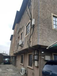 3 bedroom Flat / Apartment for rent Oguntolu Street Palmgroove Shomolu Lagos