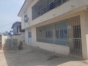 3 bedroom Self Contain for rent Nuru Oniwo Street Aguda Surulere Lagos