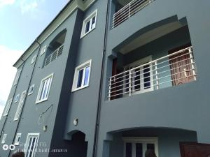 3 bedroom Blocks of Flats House for rent Boys town Boys Town Ipaja Lagos