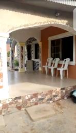 Detached Bungalow House for sale  oluwaga area Ipaja  Ayobo Ipaja Lagos
