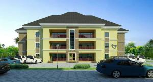 3 bedroom Flat / Apartment for sale Global Homes Mini Estate  Lugbe Sub-Urban District Abuja
