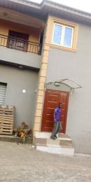 3 bedroom Self Contain Flat / Apartment for rent Lucas street near K-farm estate Obawole. Iju Lagos