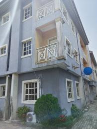3 bedroom Flat / Apartment for rent Agungi West Gate Estate Agungi Lekki Lagos