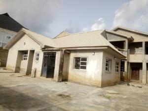 3 bedroom Detached Bungalow House for rent Akala way Akobo Ibadan Oyo