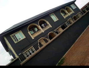 3 bedroom Blocks of Flats House for rent Elewuro akobo ojurin Akobo Ibadan Oyo