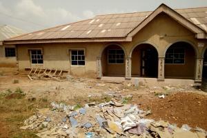 3 bedroom Flat / Apartment for rent Aladesanmi Road Fatola Abeokuta Ogun