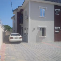 3 bedroom Flat / Apartment for rent HI-TECH Off Lekki-Epe Expressway Ajah Lagos