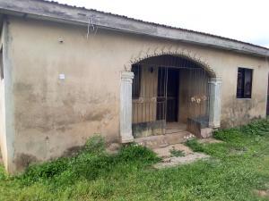 3 bedroom Detached Bungalow House for sale Ajagba Kute Road Off Wofun Olodo Ibadan Kutayi Lagelu Oyo