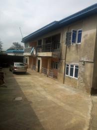 3 bedroom Blocks of Flats House for rent A3 hotel aduloju ojoo express Ojoo Ibadan Oyo