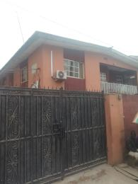 3 bedroom Flat / Apartment for rent Iyana Oworo car wash  Kosofe Kosofe/Ikosi Lagos