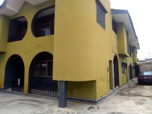 3 bedroom Flat / Apartment for rent Ajinde Off Ire Akari Estate Akala Express Ibadan Oyo