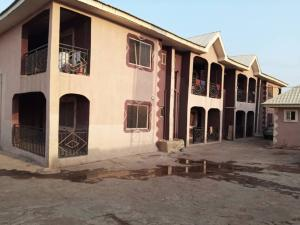 3 bedroom Blocks of Flats House for rent Asadam, Ilorin, Kwara State Ilorin Kwara