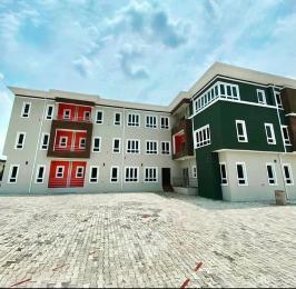 3 bedroom Flat / Apartment for sale Jahi district  Jahi Abuja