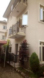 3 bedroom Flat / Apartment for rent Oduduwa  Ikeja GRA Ikeja Lagos