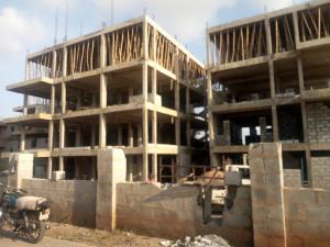 3 bedroom Flat / Apartment for sale Idu by Turkish / Nizamiye Hospital  Idu Abuja