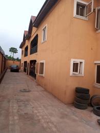3 bedroom Flat / Apartment for rent Zionist estate off akala express way area Ibadan Ibadan Oyo