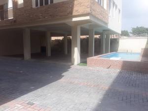 3 bedroom Blocks of Flats House for rent Ikoyi Dolphin Estate Ikoyi Lagos
