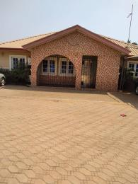 3 bedroom Detached Bungalow House for sale Wuye Abuja