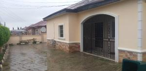 3 bedroom Semi Detached Bungalow House for sale Trade more Estate Lugbe Abuja