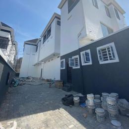 3 bedroom Blocks of Flats for sale Chevron Toll Gate Orchid chevron Lekki Lagos