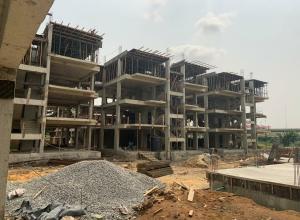 3 bedroom Blocks of Flats for sale Ilupeju industrial estate Ilupeju Lagos