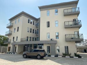 3 bedroom Blocks of Flats House for rent Oniru Victoria Island ONIRU Victoria Island Lagos