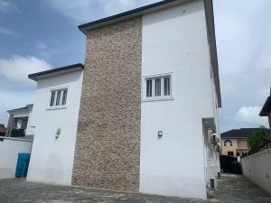 3 bedroom Terraced Duplex House for rent Off emma abimbola  Lekki Phase 1 Lekki Lagos