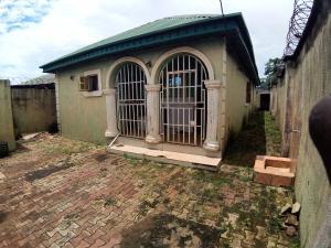 3 bedroom Detached Bungalow House for sale Baruwa Peace Estate Baruwa Ipaja Lagos