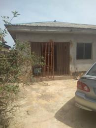3 bedroom Detached Bungalow House for sale Makinde ayobo Ayobo Ipaja Lagos