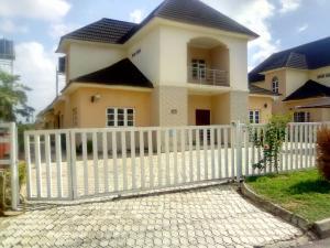 3 bedroom Detached Duplex for rent River Park Estate Lugbe Abuja