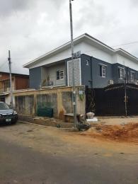 3 bedroom Flat / Apartment for rent Godwin Okigbo Masha Surulere Lagos